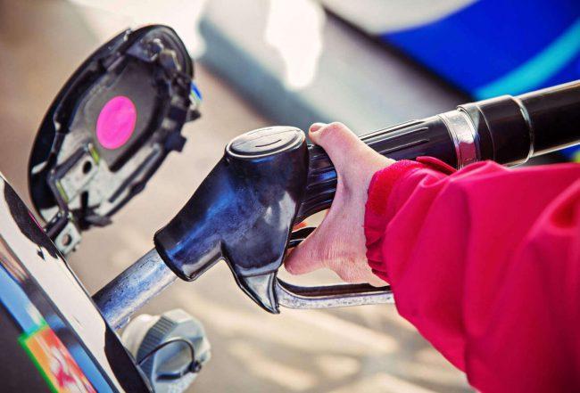 Устройство работает на 92 и 95 марках бензина