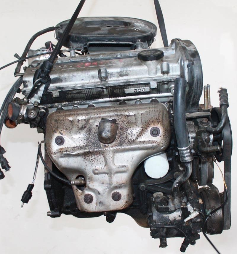 технические характеристики двигателя митсубиси мираж 4g91