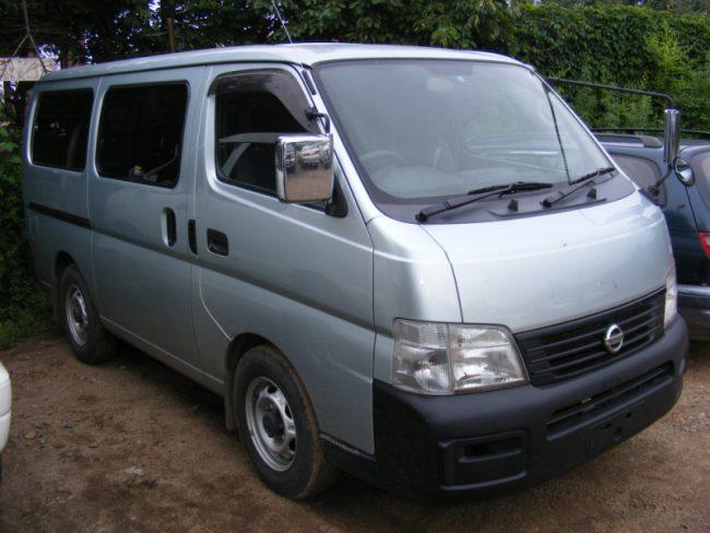 Caravan GE-VPE25