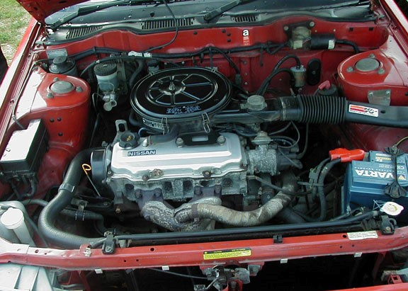 Надежность мотора