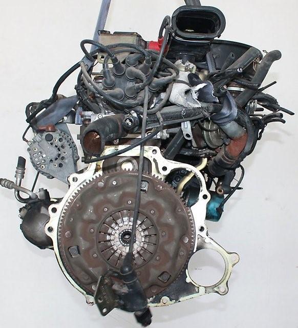 Двигатель ca16s 3