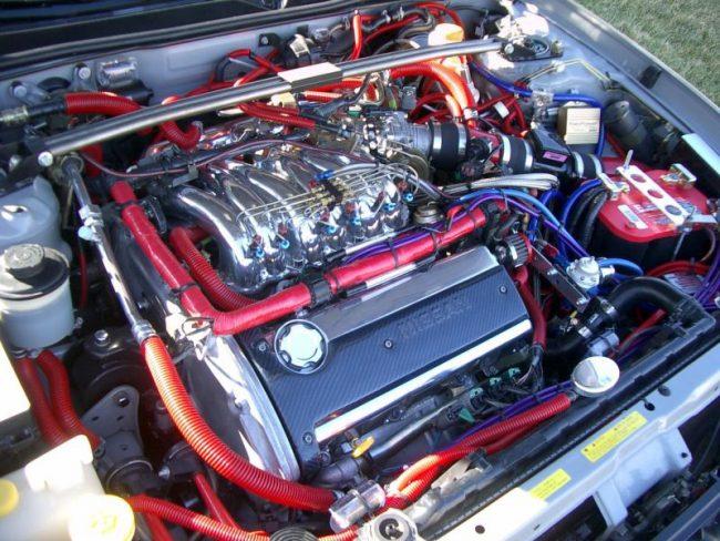 VQ30DE