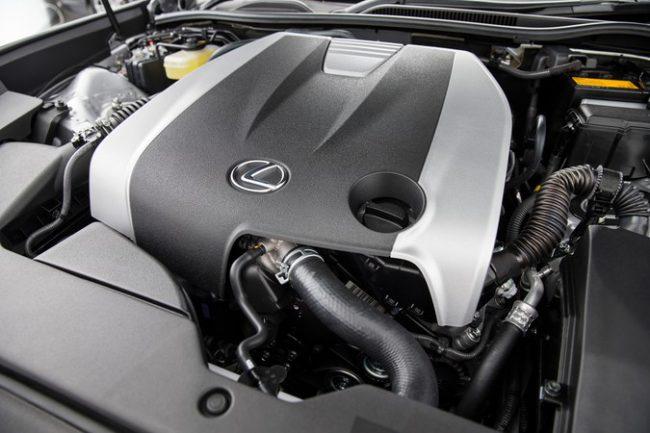 2GR Lexus