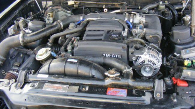 7M-GTE