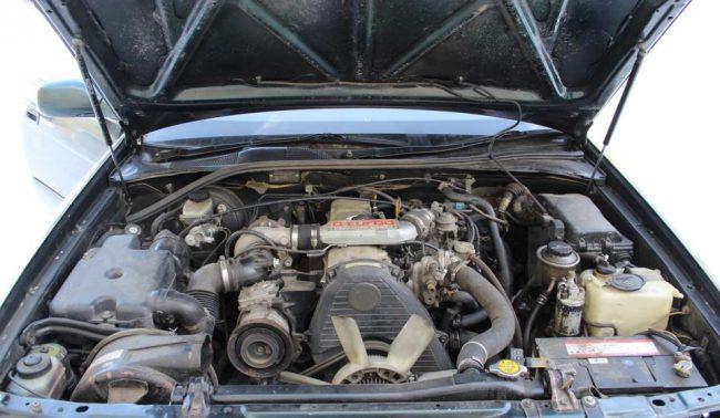 Двигатель L