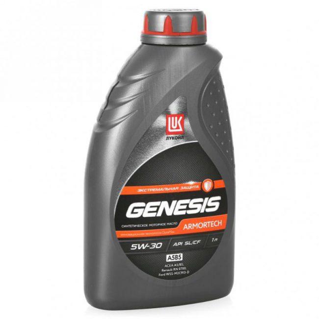 Lukoil Genesis Glidetech