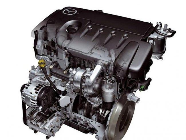 Mazda L3
