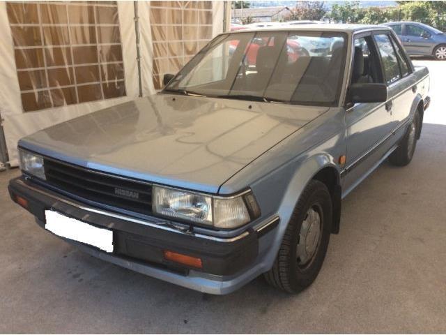 Nissan Bluebird седьмого поколения