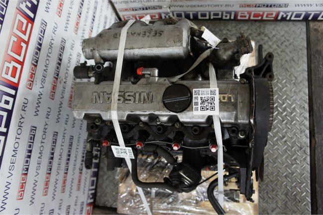 LD20 II diesel