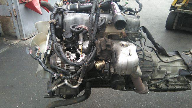 Mazda WL