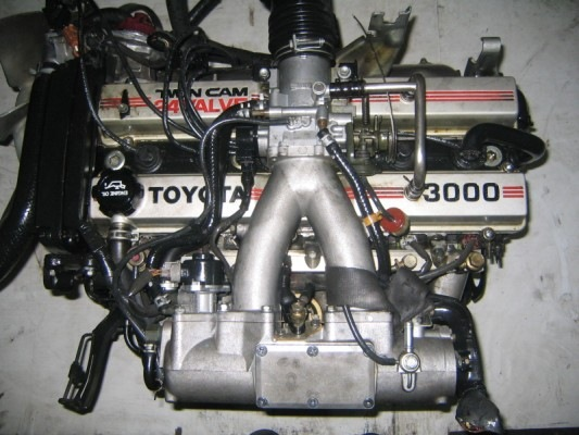 Двигатель M