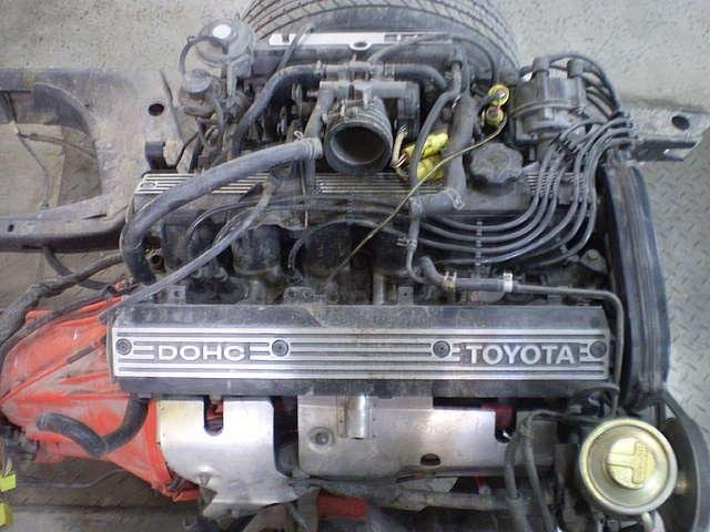 Toyota M