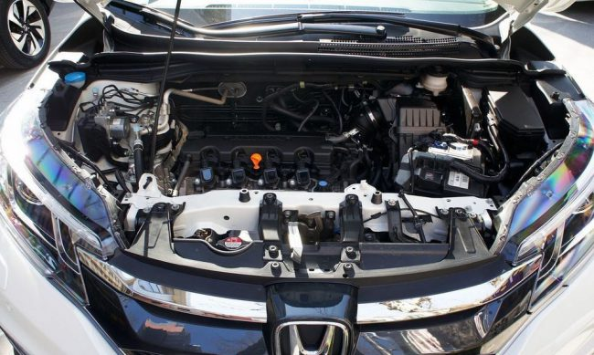 Двигатель Honda R20A9