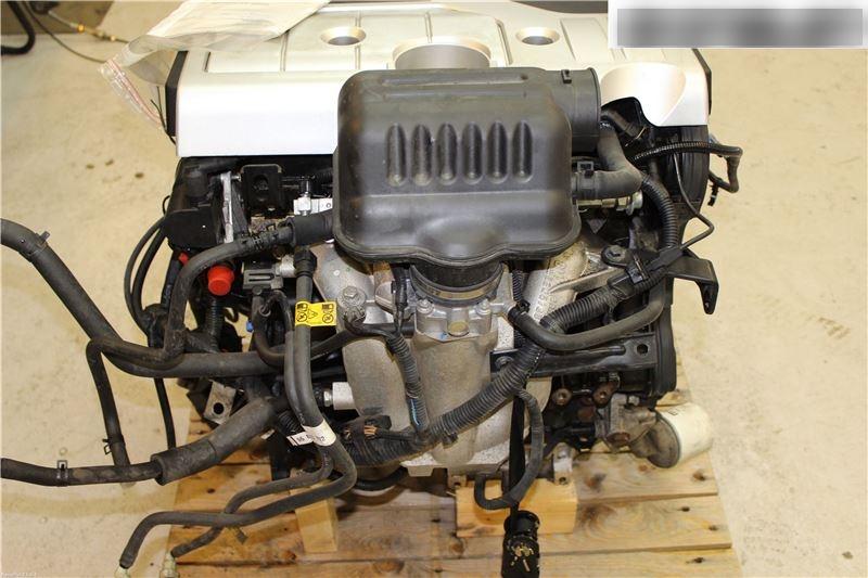 Chevrolet Z24SED
