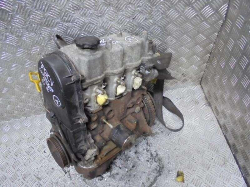 Двигатель F8CV