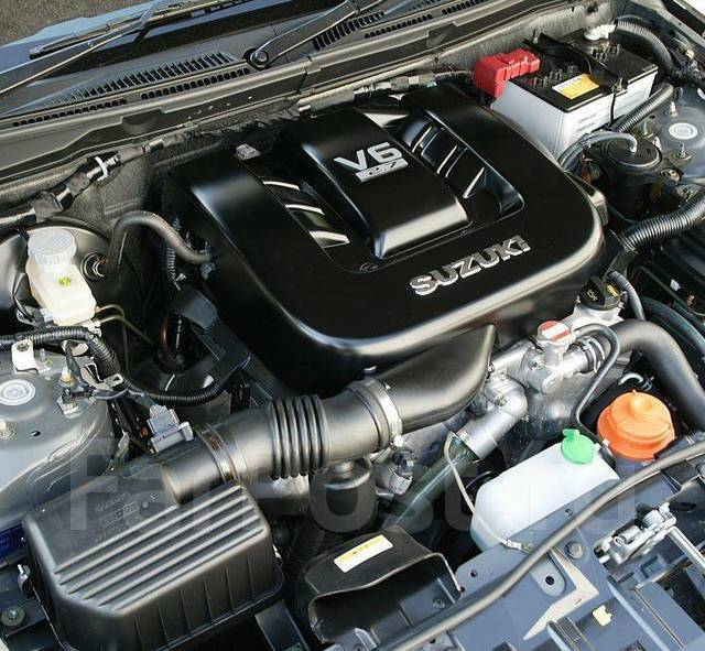 Suzuki H27A