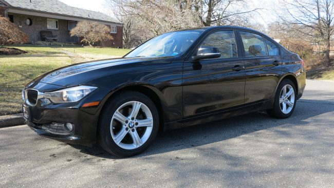 BMW 3-Series (320i)