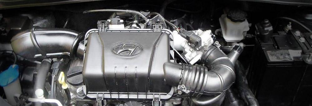 Двигатель G4HG