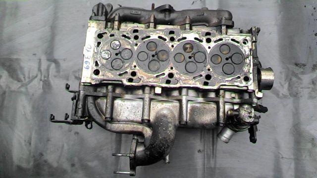 Двигатель D4EB-V
