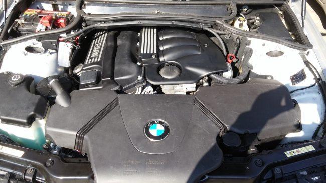 ДВС BMW N42B20