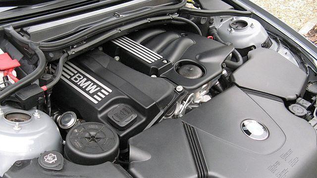 BMW N46B20