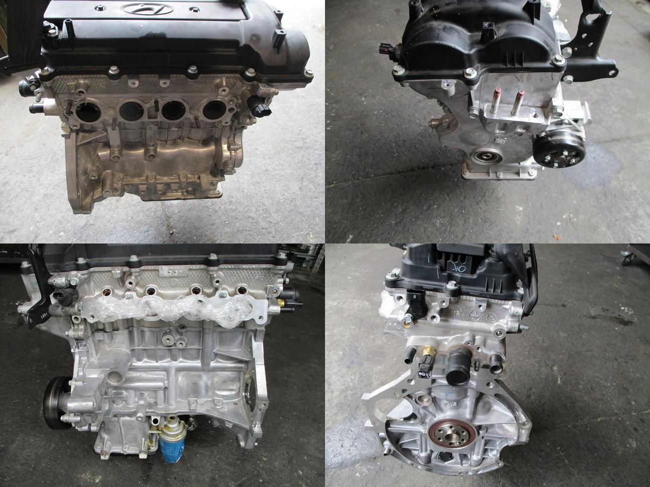 Двигатели D4F