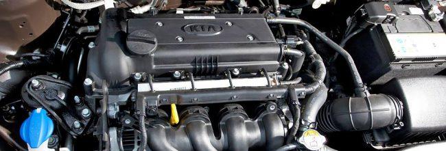 Солярис 123 л с объем двигателя