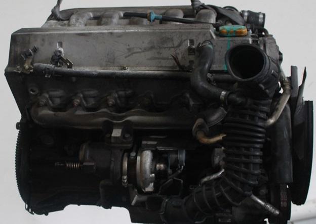 Двигатель M51D25