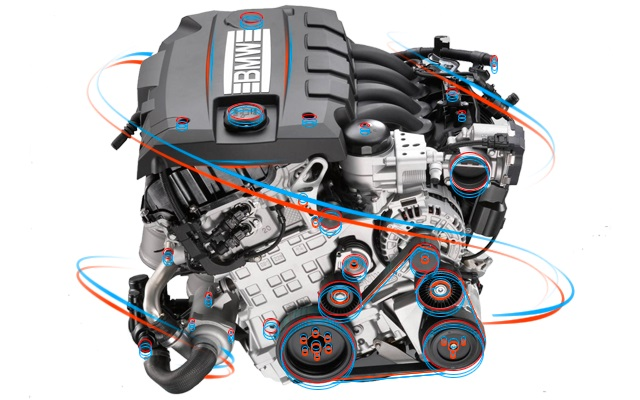 BMW N45B16