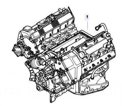 BMW N62B48