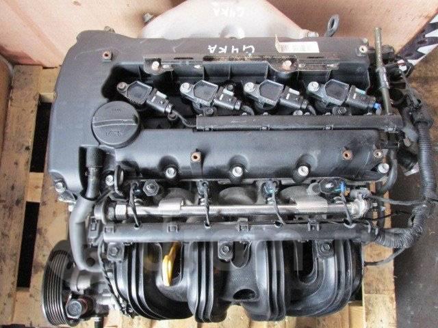 Хёндай G4KA двигатель