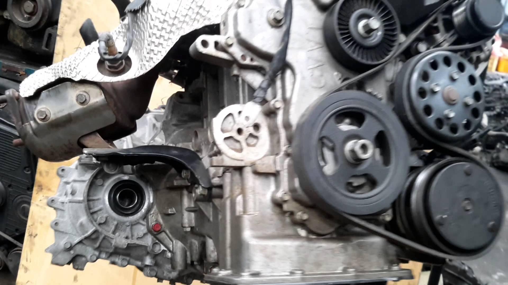 Двигатель Hyundai G4FD