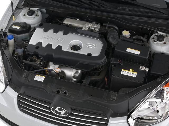 Корейские двигатели