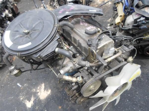 NA20S мотор