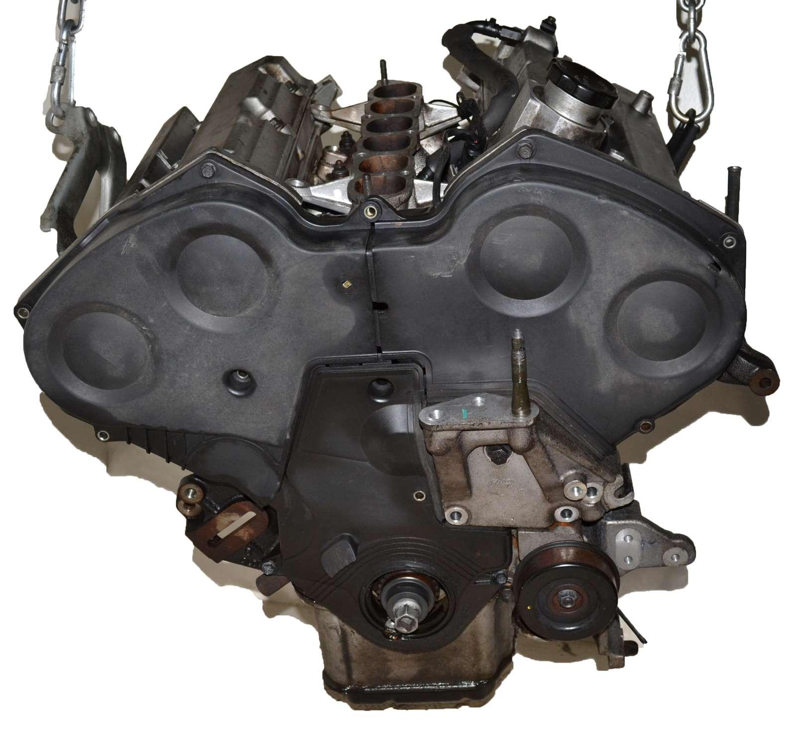 Двигатель G6CU Hyundai