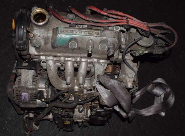 Двигатель en07
