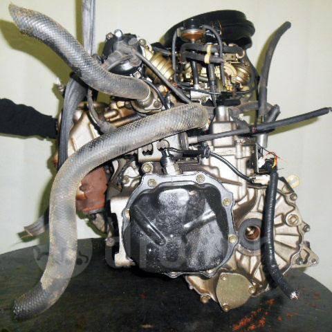 Двигатель G10