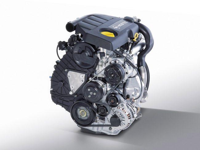 Мотор J30А