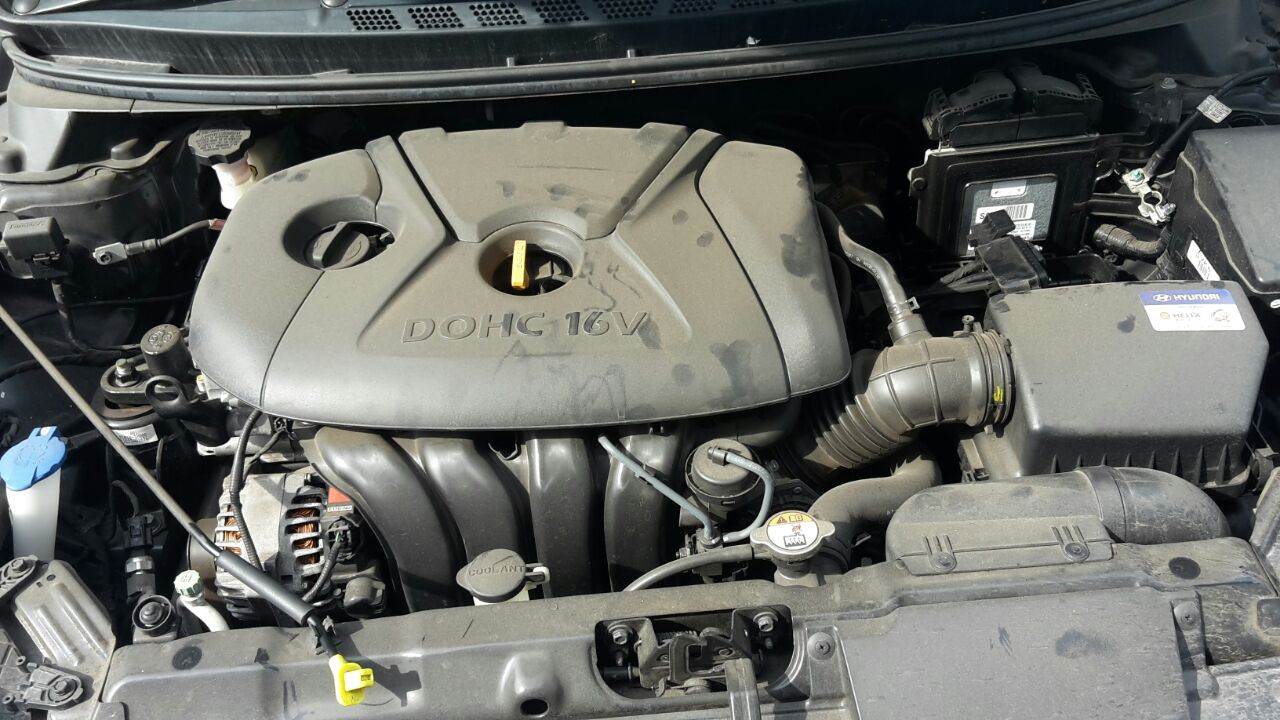 Двигатель G4-NB MPI