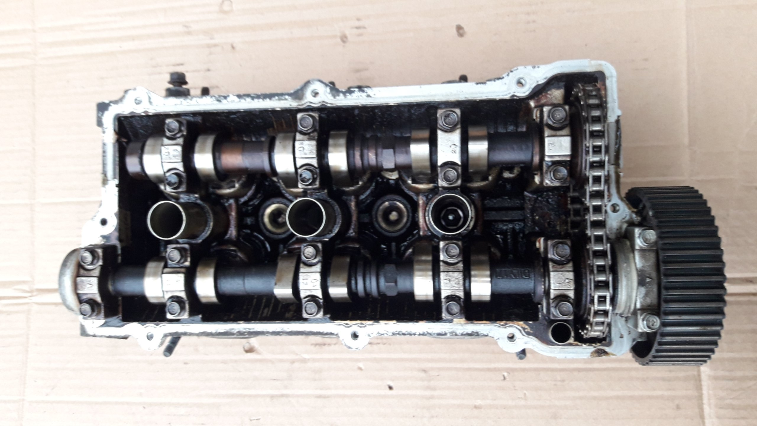 Какие неисправности у двигателя Тускон