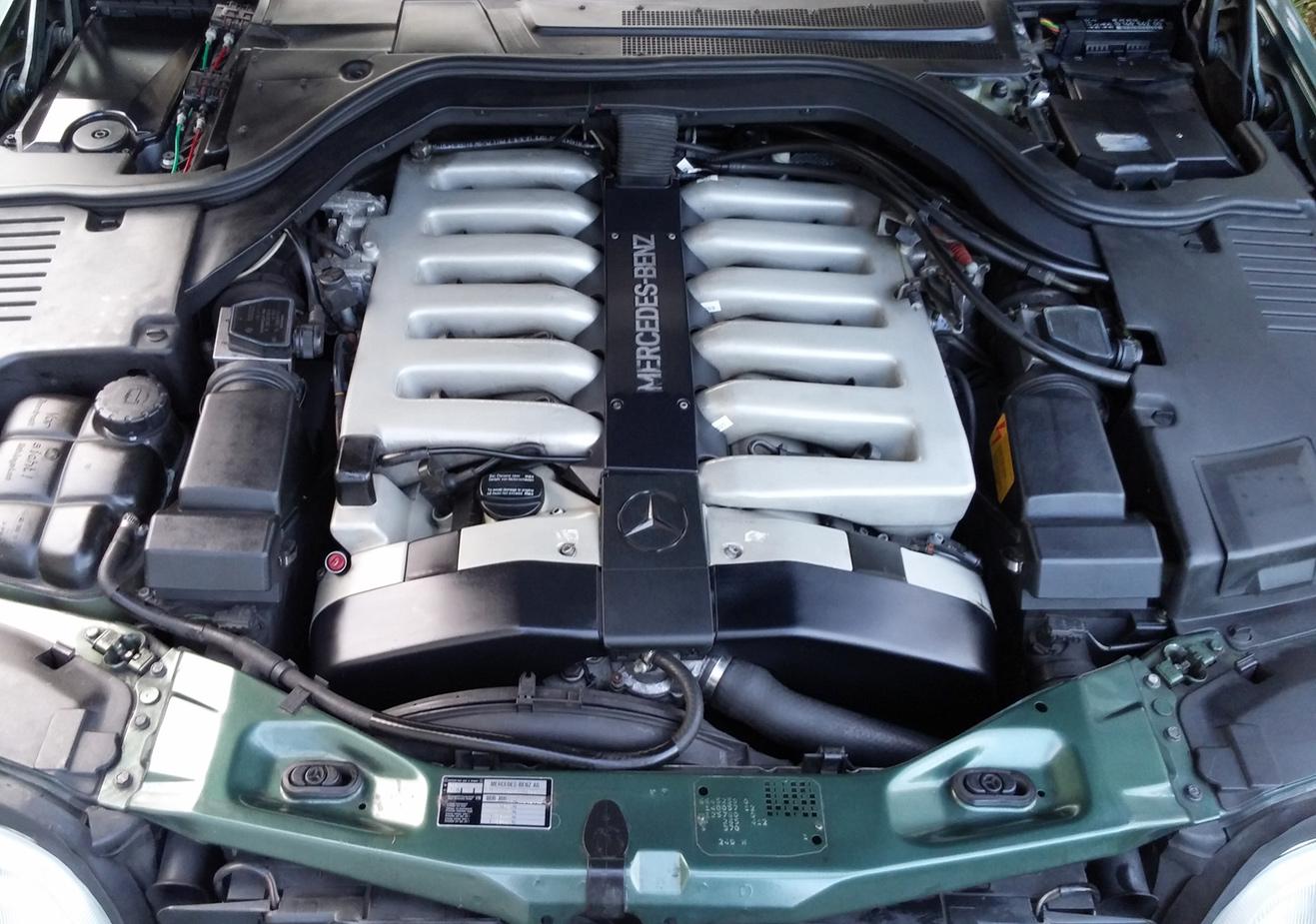 6-литровый M120