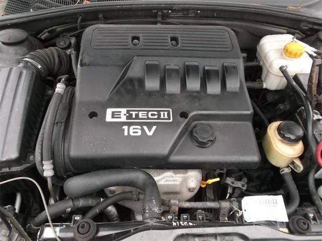 Шевроле лачетти какой двигатель лучше