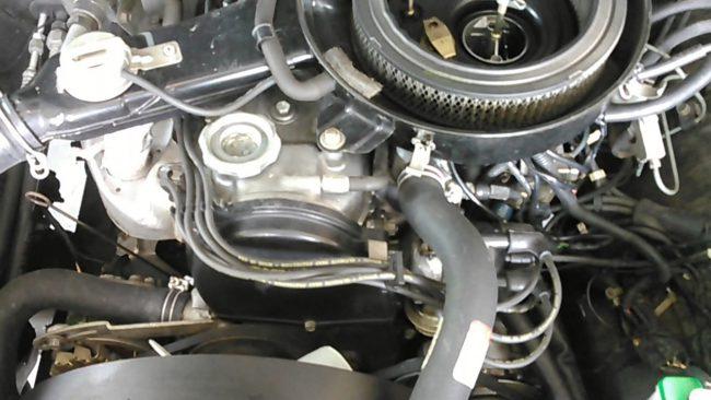 Мотор G63B