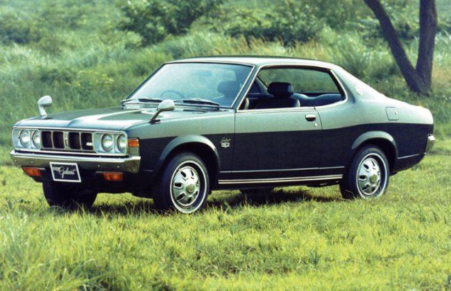 2 поколение 1973–1977