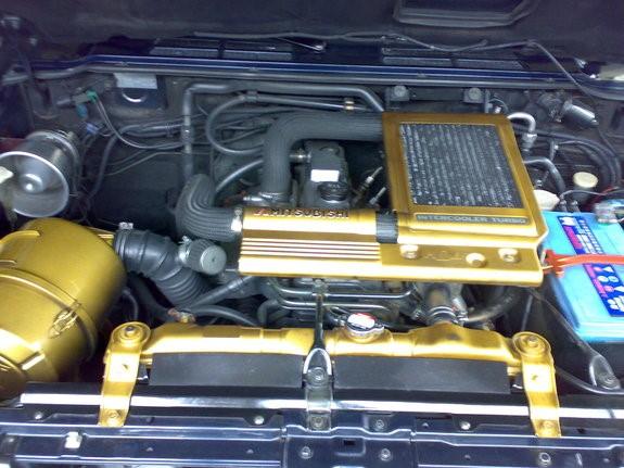 Мотор 4М40