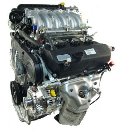 Мотор 6B31