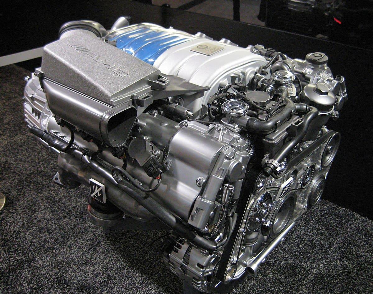 M159 является модификацией двигателя M156