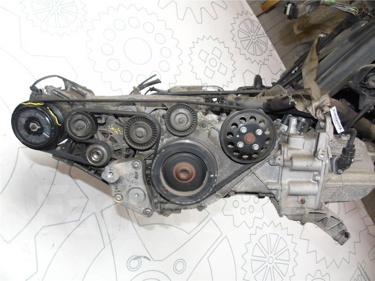 Новый M266