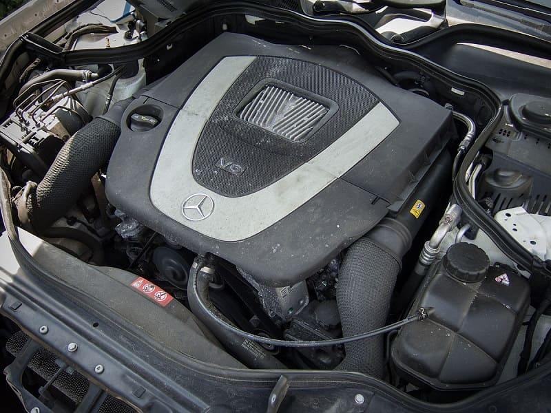Мотор M272