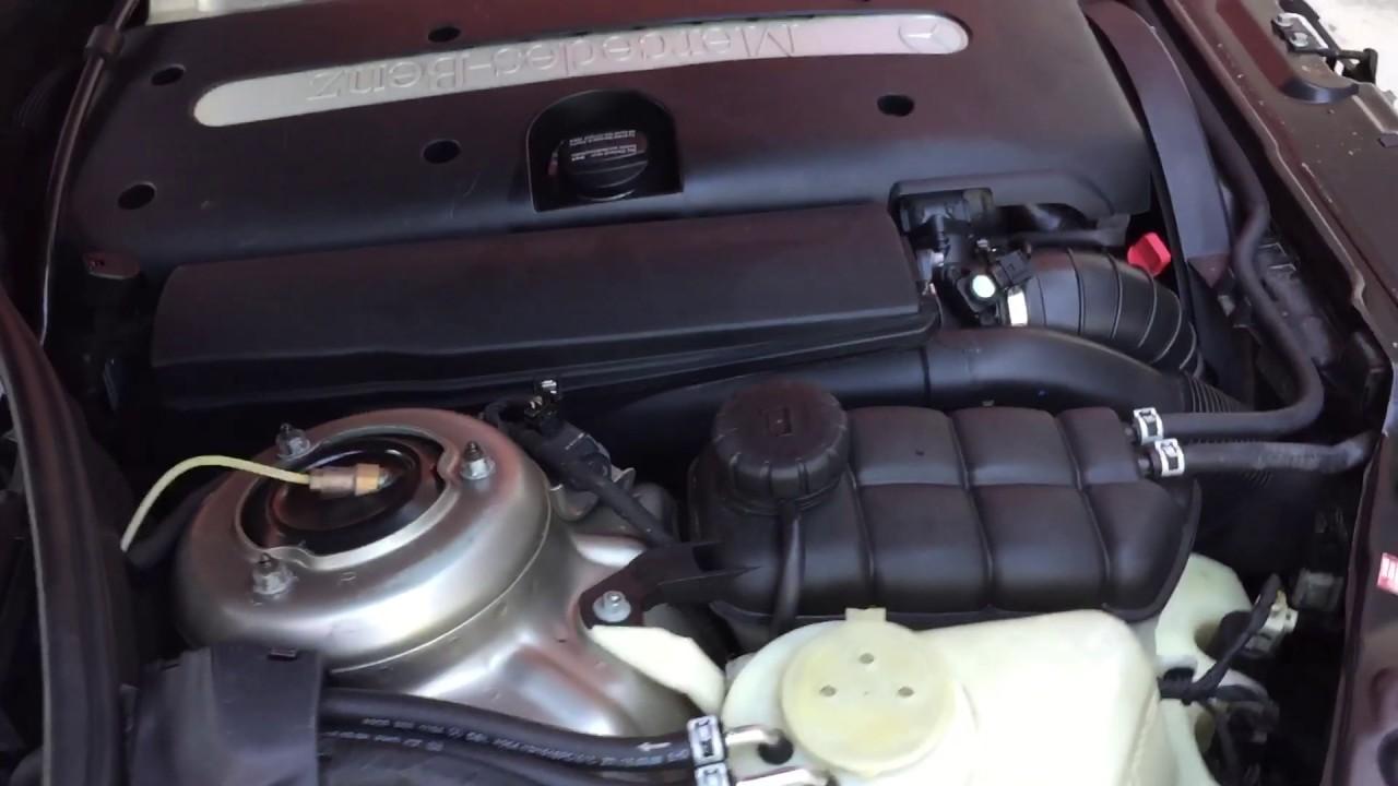 Двигатель OM648